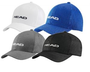 Кепка Head Promotion cap